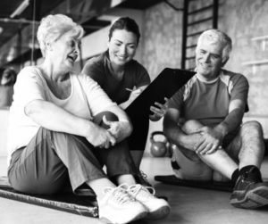 personal trainers for every age