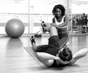 personal trainers at gyms in maryland