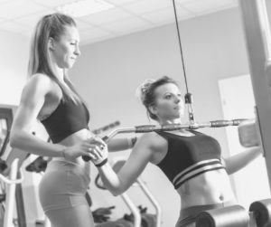 hire a personal trainer in 2020