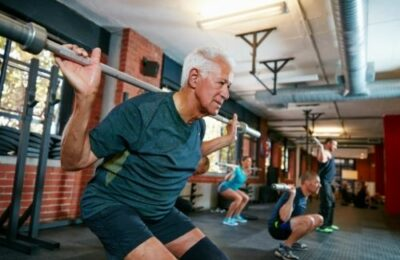 HOW MUCH SHOULD A BEGINNER WORKOUT?