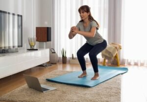 30 minute workout at home tips