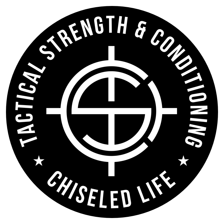 Tactical Strength & Conditioning