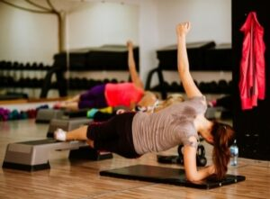 24-hour gyms in columbia md allow for plenty of time to warm up